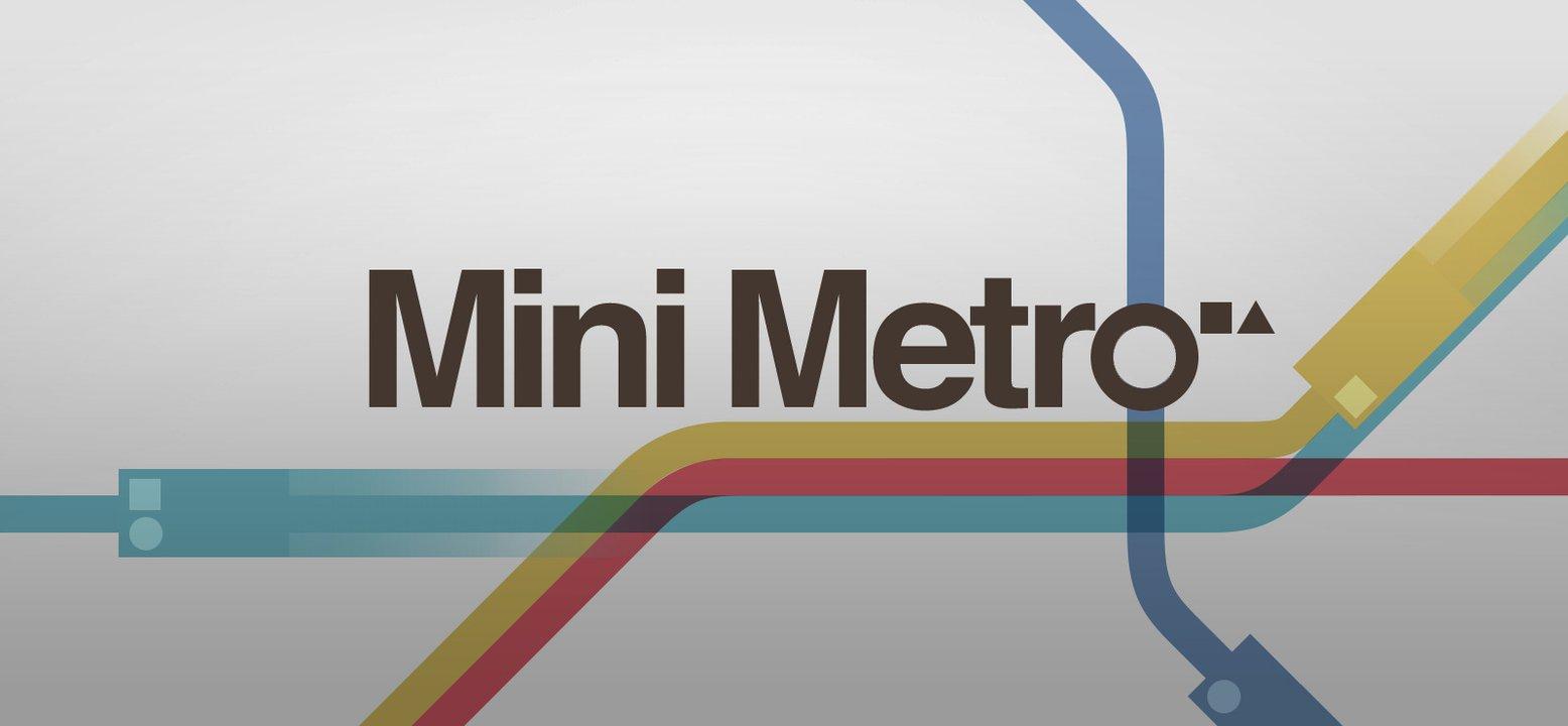 Mini Metro Thumbnail