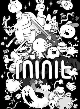 Minit Key Art