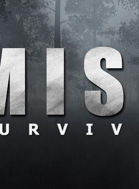 Mist Survival Key Art