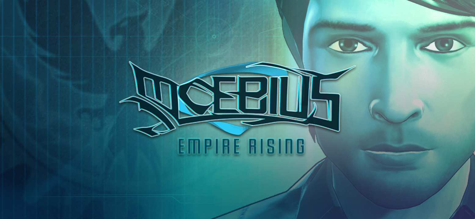 Moebius: Empire Rising Thumbnail