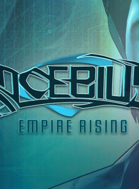 Moebius: Empire Rising Key Art