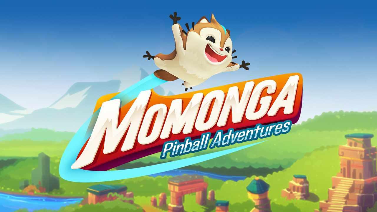Momonga Pinball Adventures Thumbnail