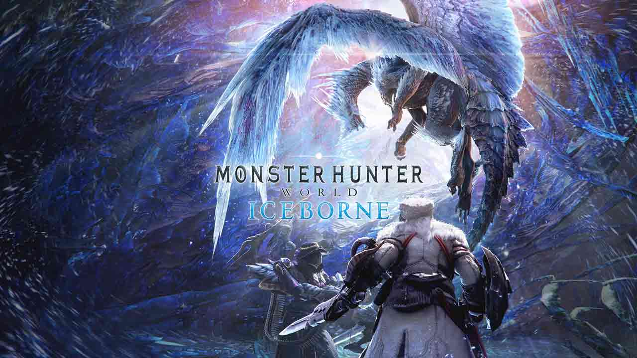 Monster Hunter: World - Iceborne