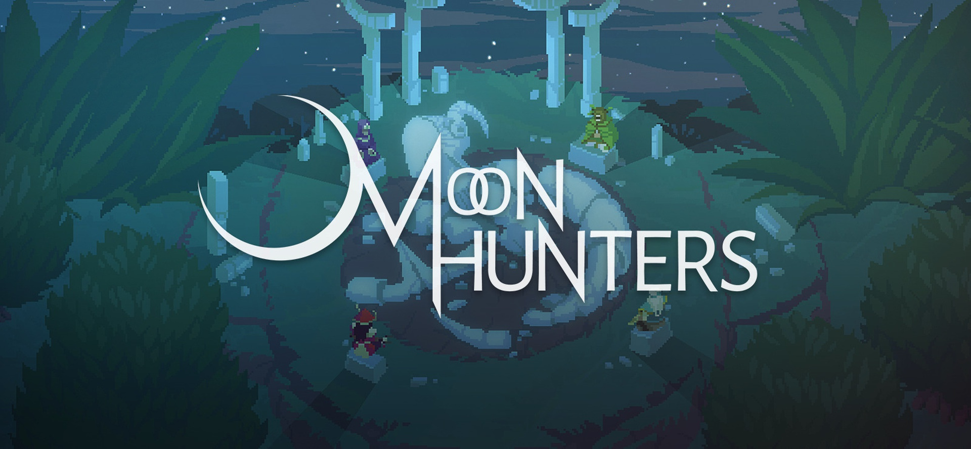 Moon Hunters Video