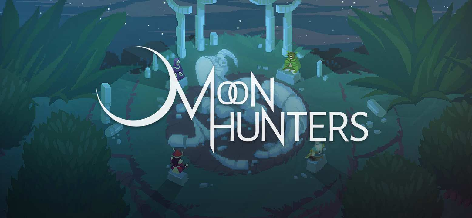 Moon Hunters Thumbnail