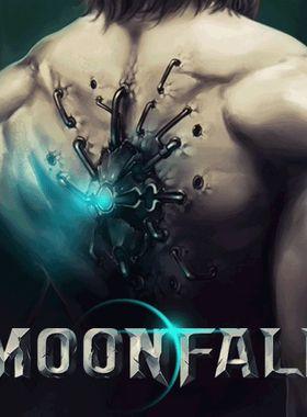 Moonfall Key Art