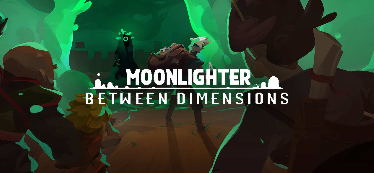 Moonlighter: Between Dimensions