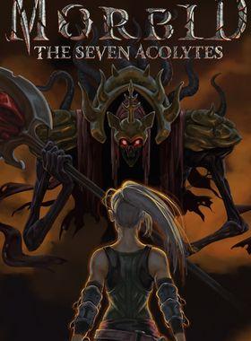 Morbid: The Seven Acolytes Key Art