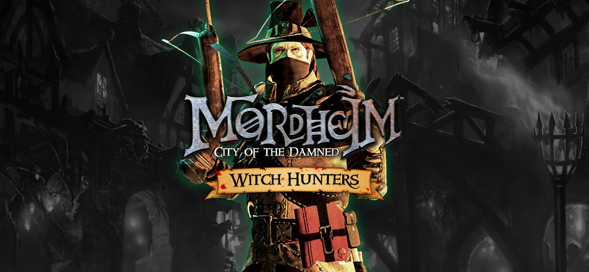 Mordheim: City of the Damned - Witch Hunters