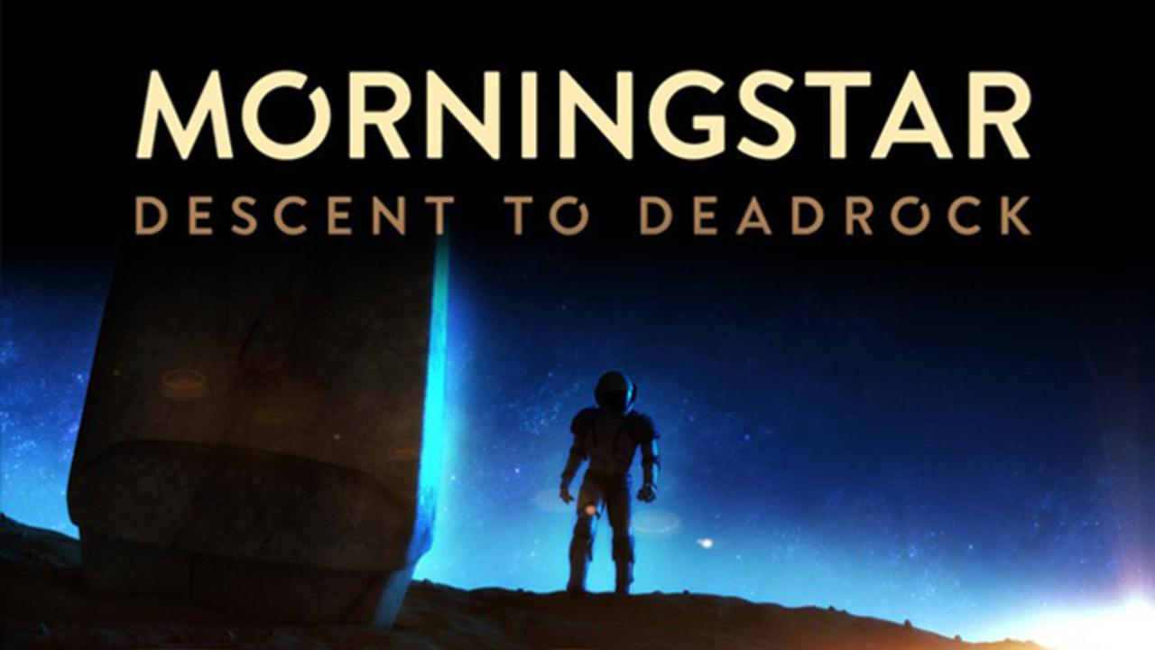 Morningstar: Descent to Deadrock Background Image