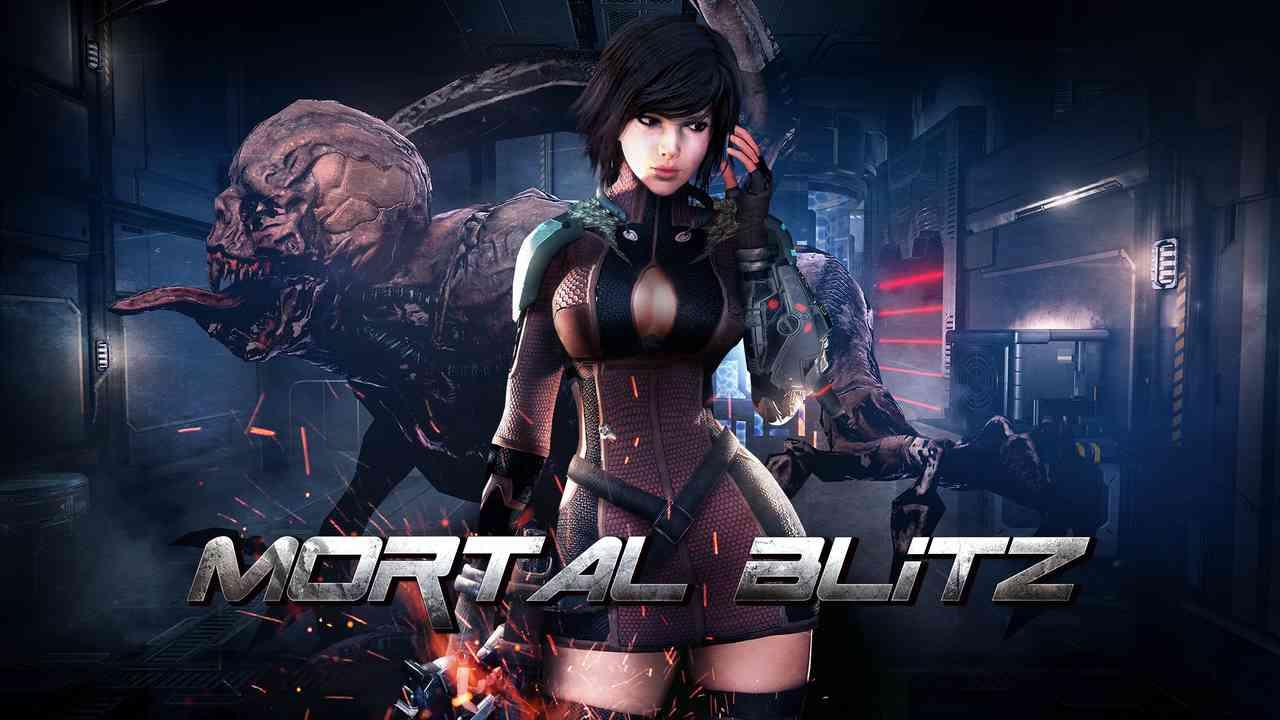 Mortal Blitz Thumbnail
