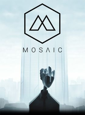 Mosaic Key Art