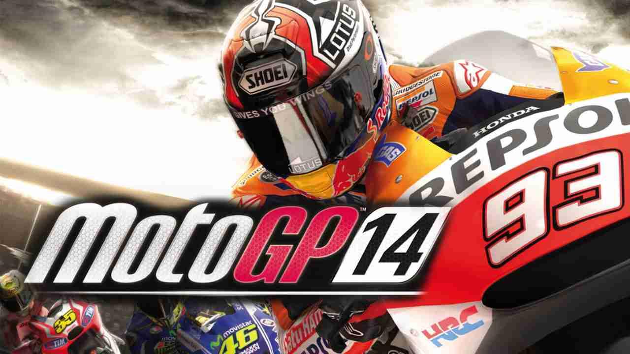 MotoGP 14 Thumbnail