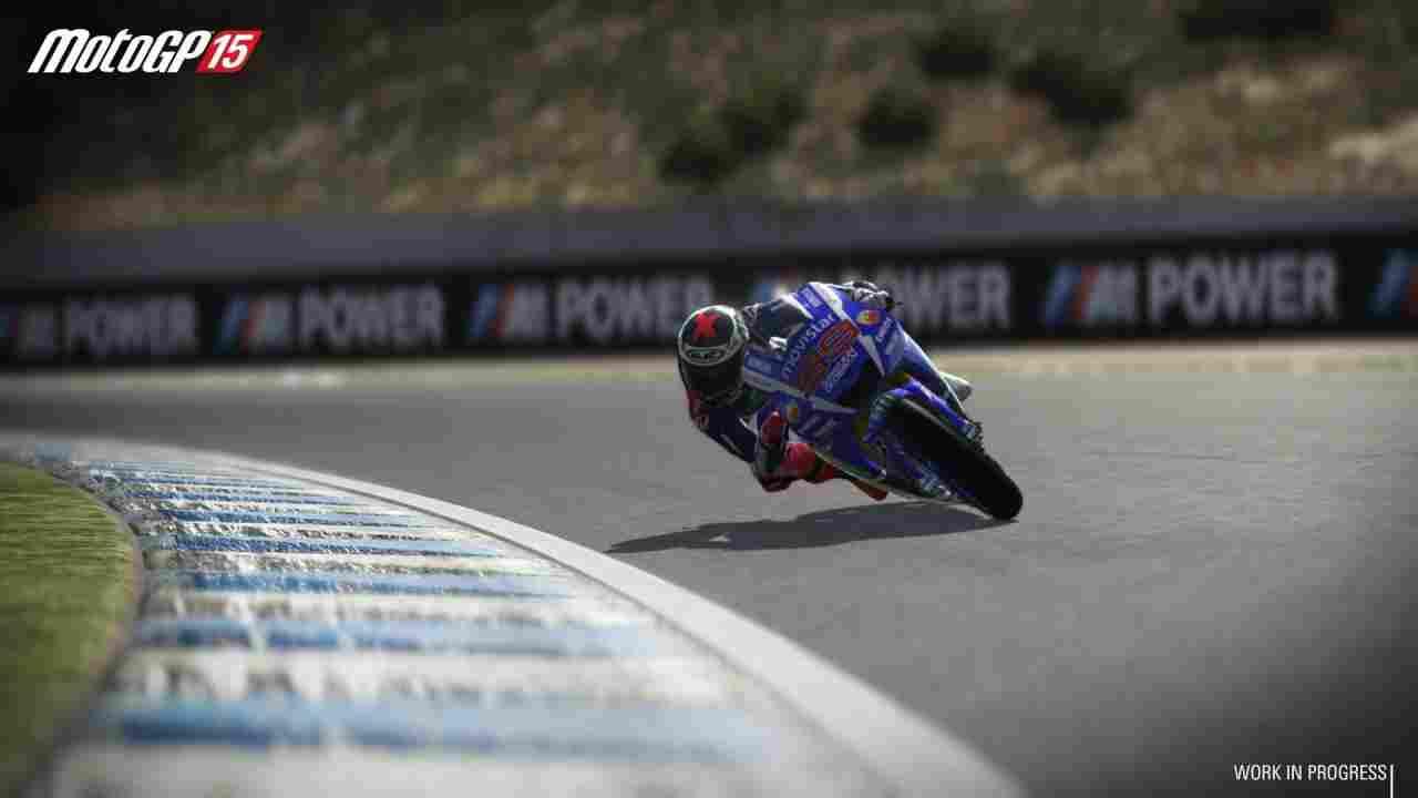 MotoGP 15 Thumbnail