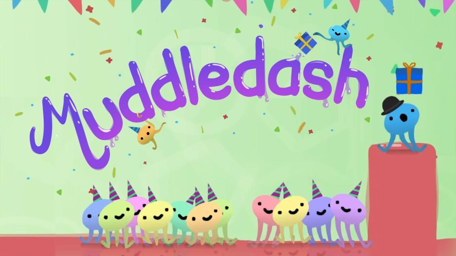 Muddledash Video