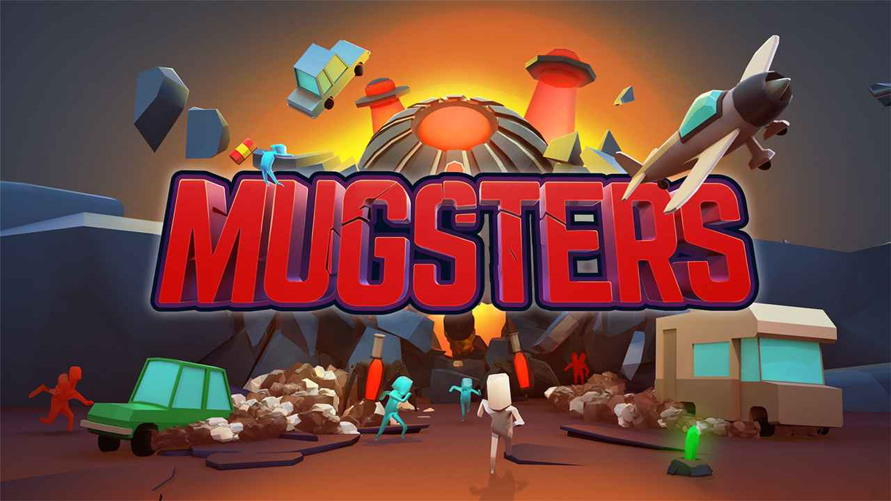 Mugsters Thumbnail