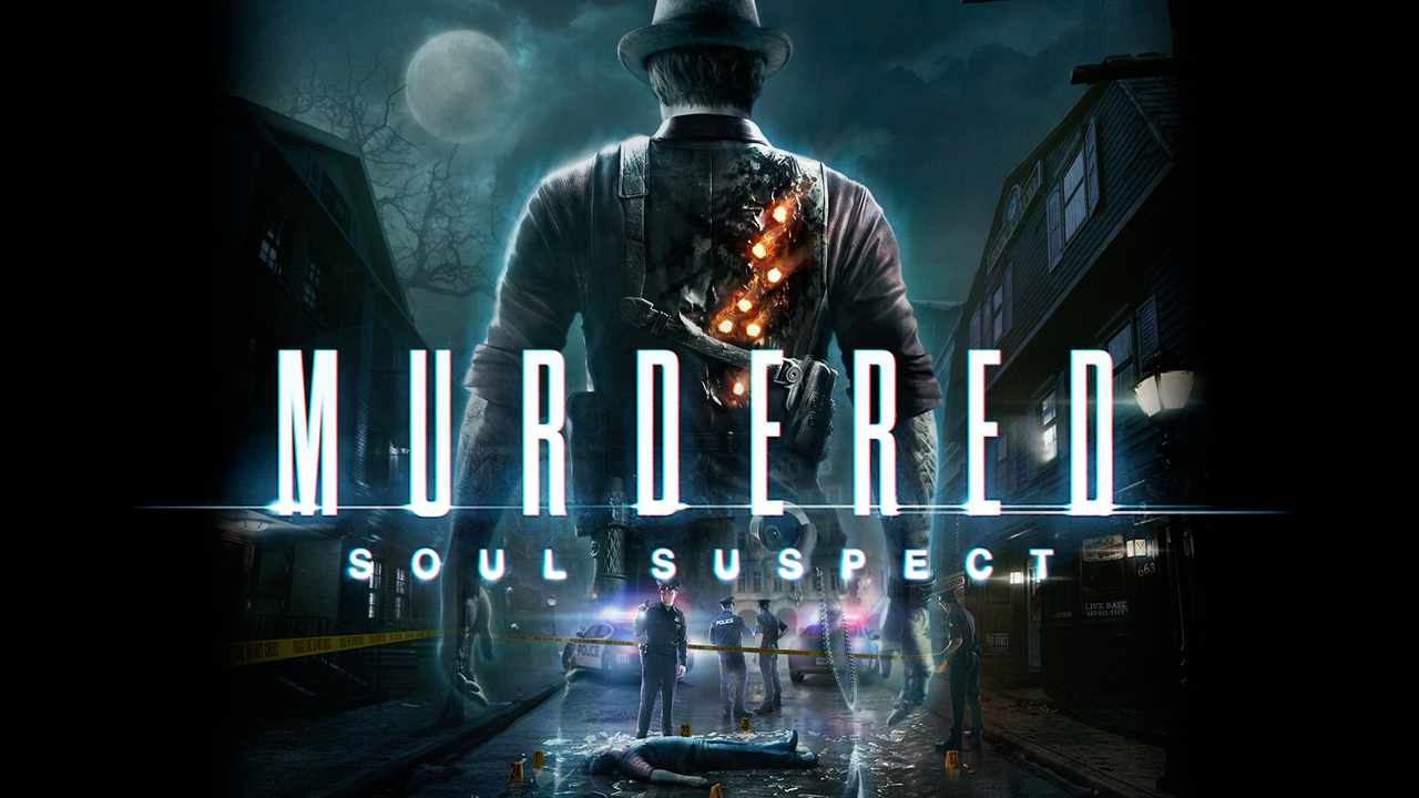 Murdered: Soul Suspect Thumbnail
