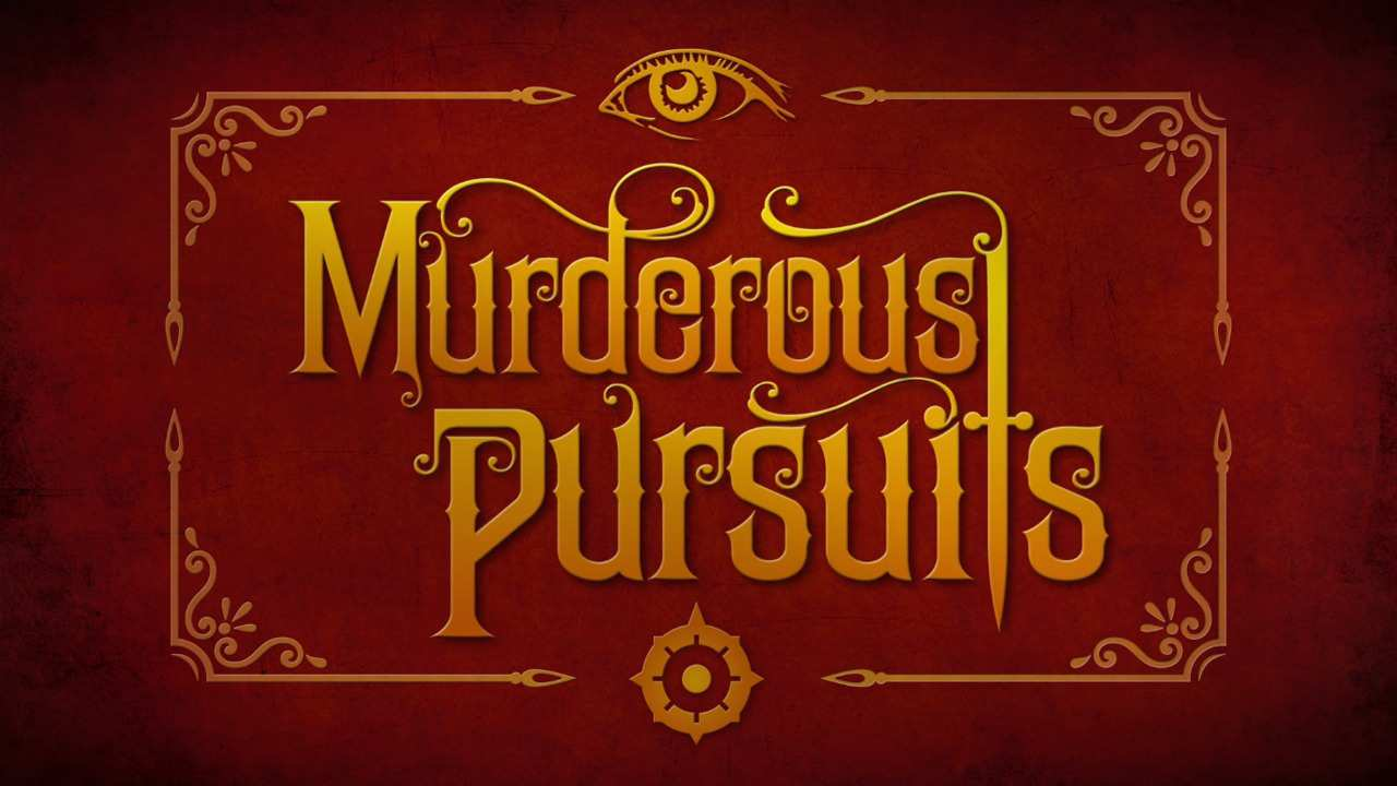 Murderous Pursuits Thumbnail