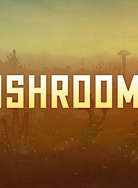 Mushroom 11 Key Art