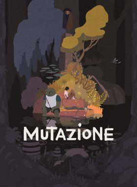 Mutazione Key Art