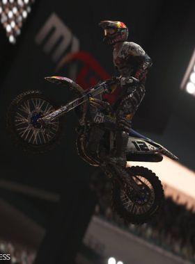 MXGP 2: The Official Motocross Videogame Key Art