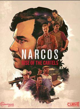 Narcos: Rise of the Cartels Key Art