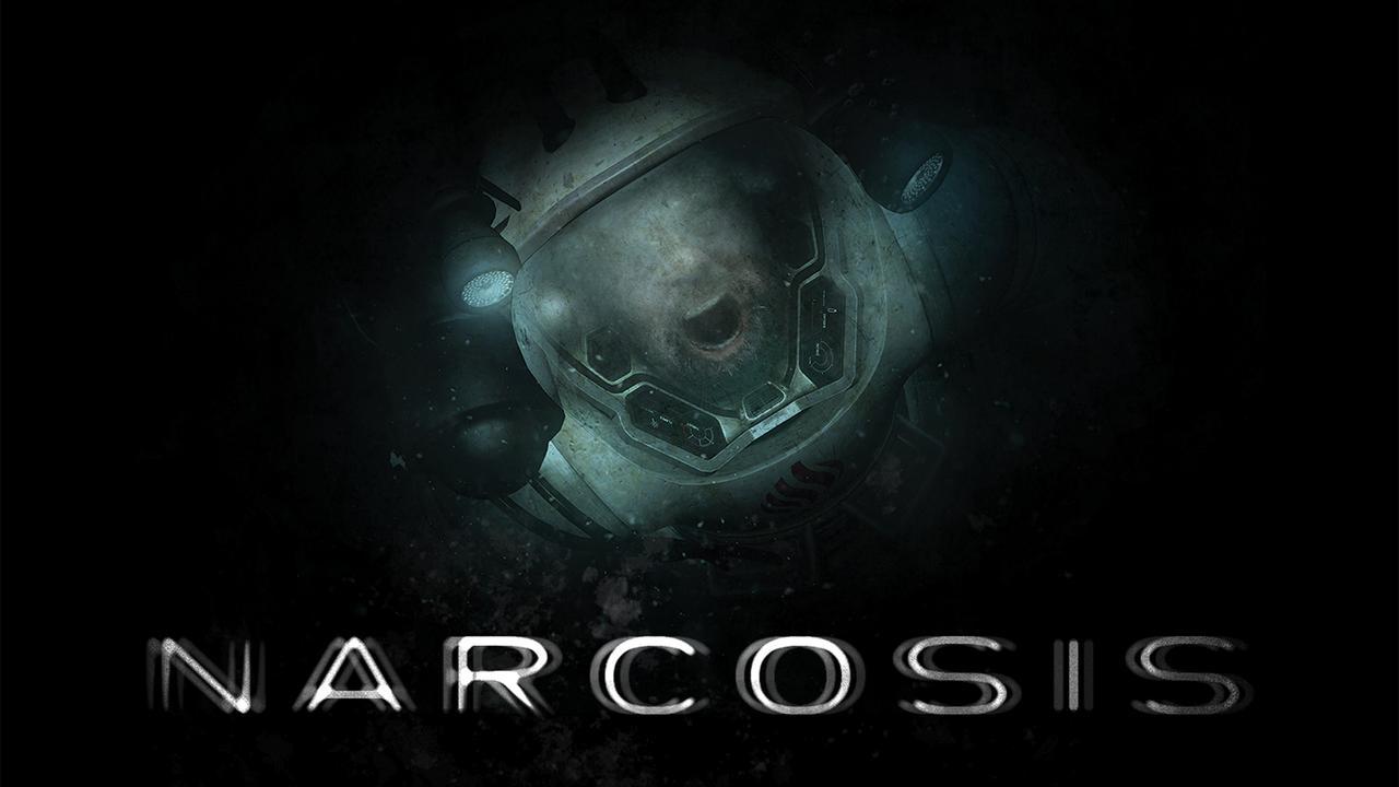 Narcosis Background Image
