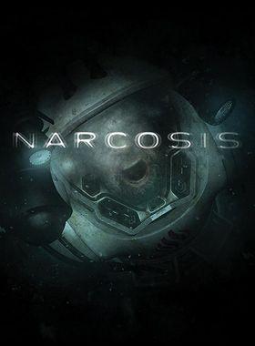 Narcosis Key Art