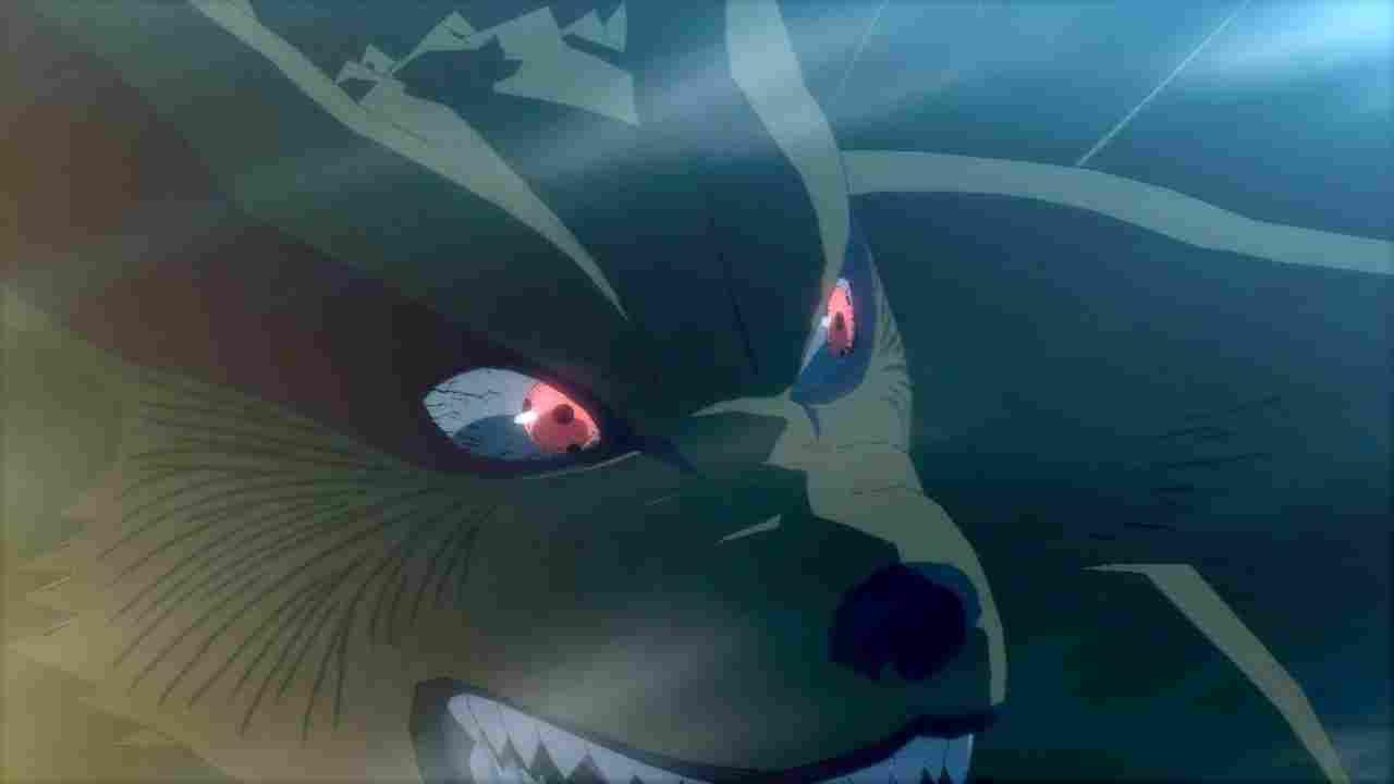 Naruto Shippuden: Ultimate Ninja Storm Legacy Background Image