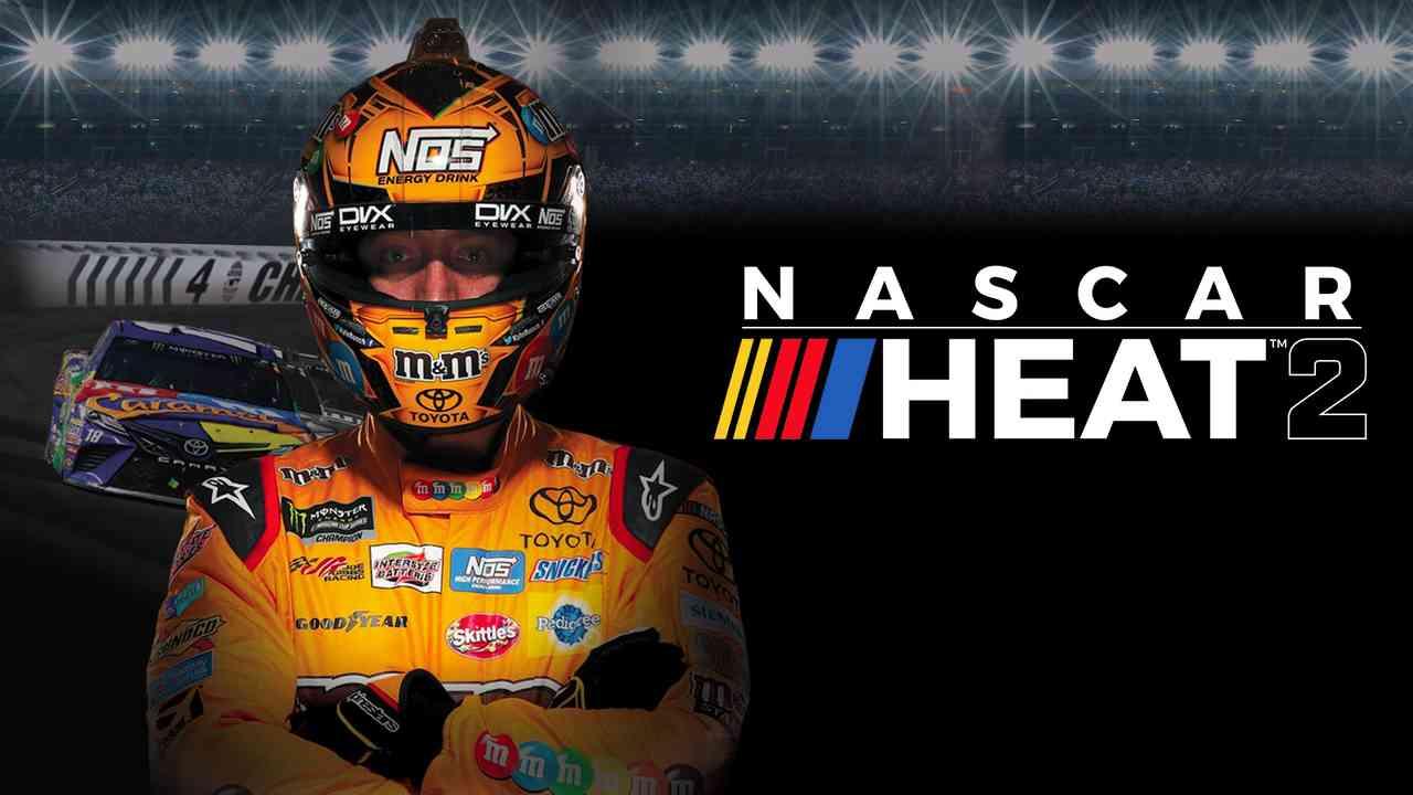 NASCAR Heat 2 Thumbnail