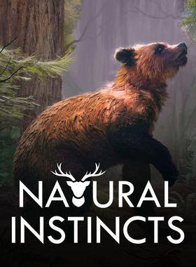 Natural Instincts Key Art