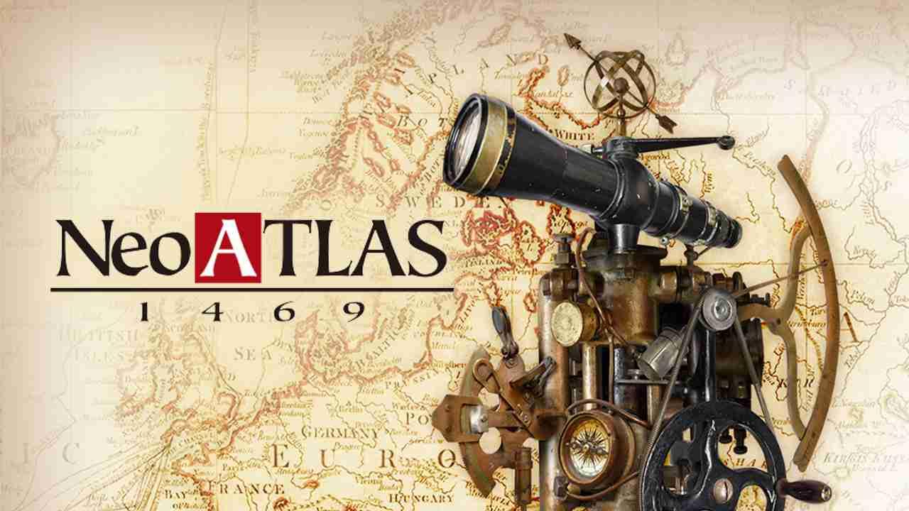 Neo ATLAS 1469 Thumbnail