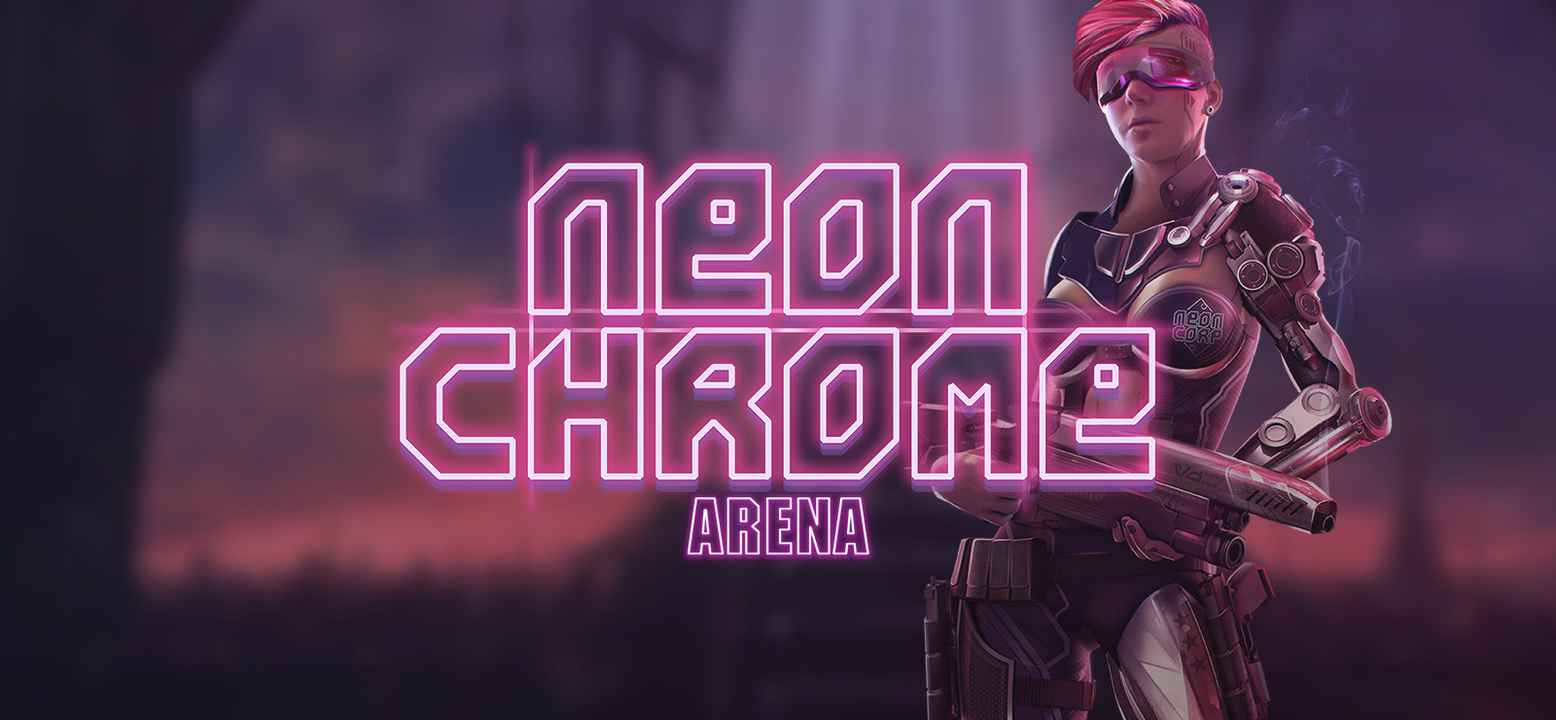 Neon Chrome: Arena