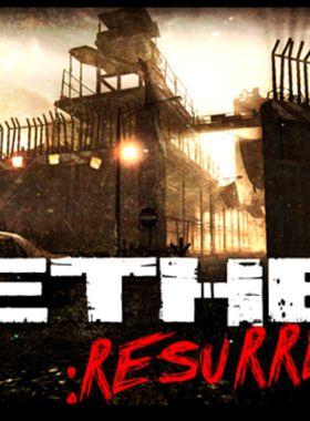 Nether: Resurrected Key Art