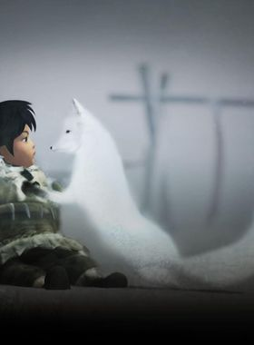 Never Alone Arctic Collection Key Art