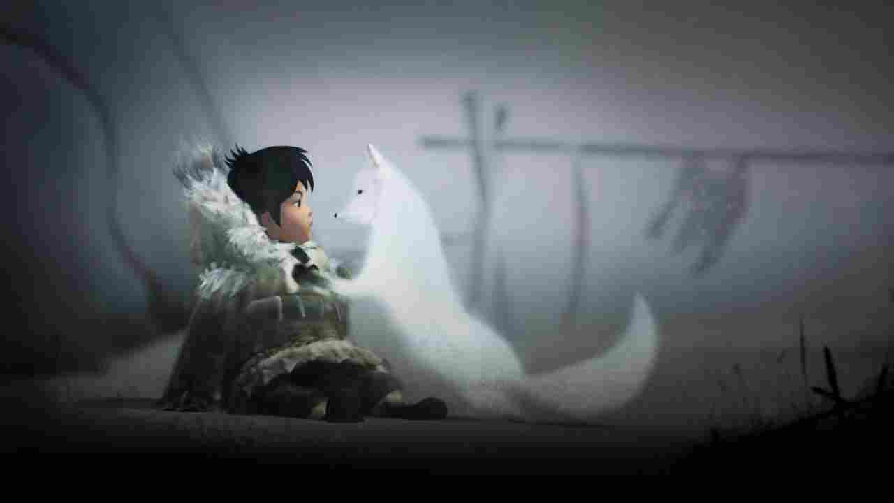 Never Alone Arctic Collection Thumbnail