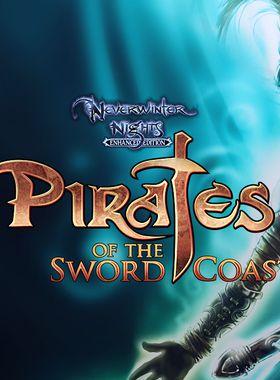 Neverwinter Nights: Pirates of the Sword Coast Key Art