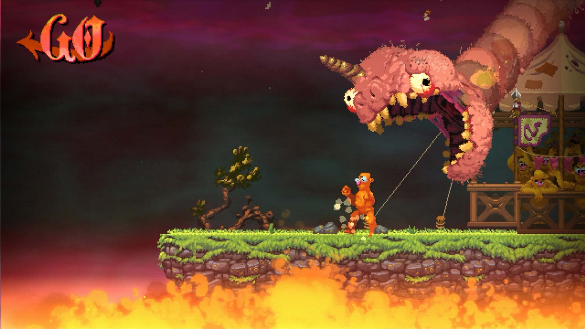 Nidhogg Video