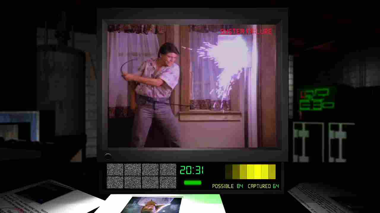 Night Trap: 25th Anniversary Edition Thumbnail