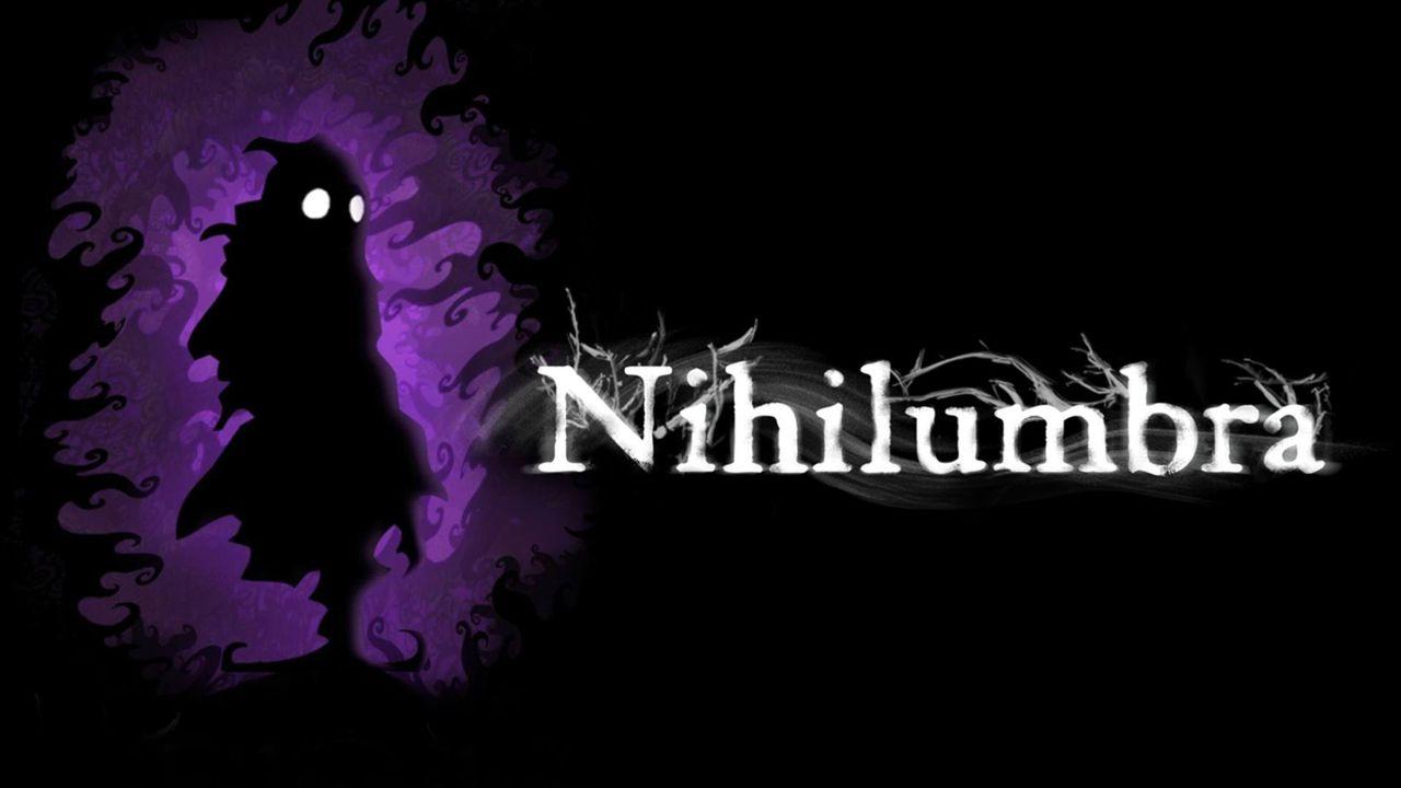 Nihilumbra Background Image