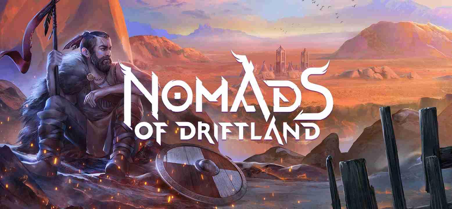 Nomads of Driftland