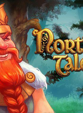 Northern Tale 2 Key Art