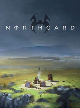 Northgard Key Art