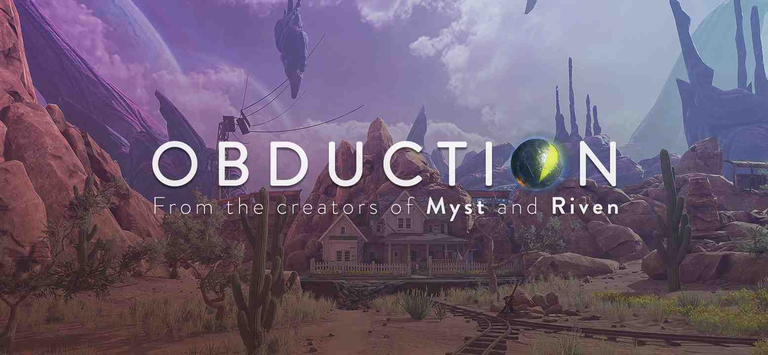 Obduction Thumbnail