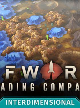 Offworld Trading Company - Interdimensional Key Art
