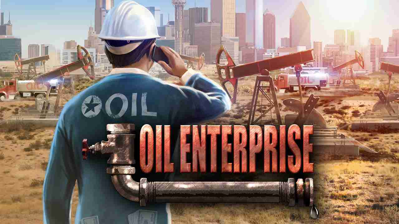 Oil Enterprise Thumbnail