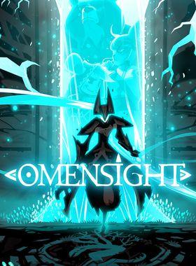 Omensight Key Art