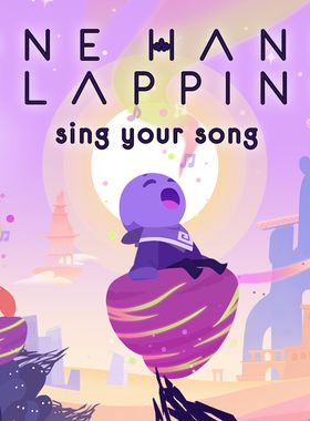 One Hand Clapping Key Art