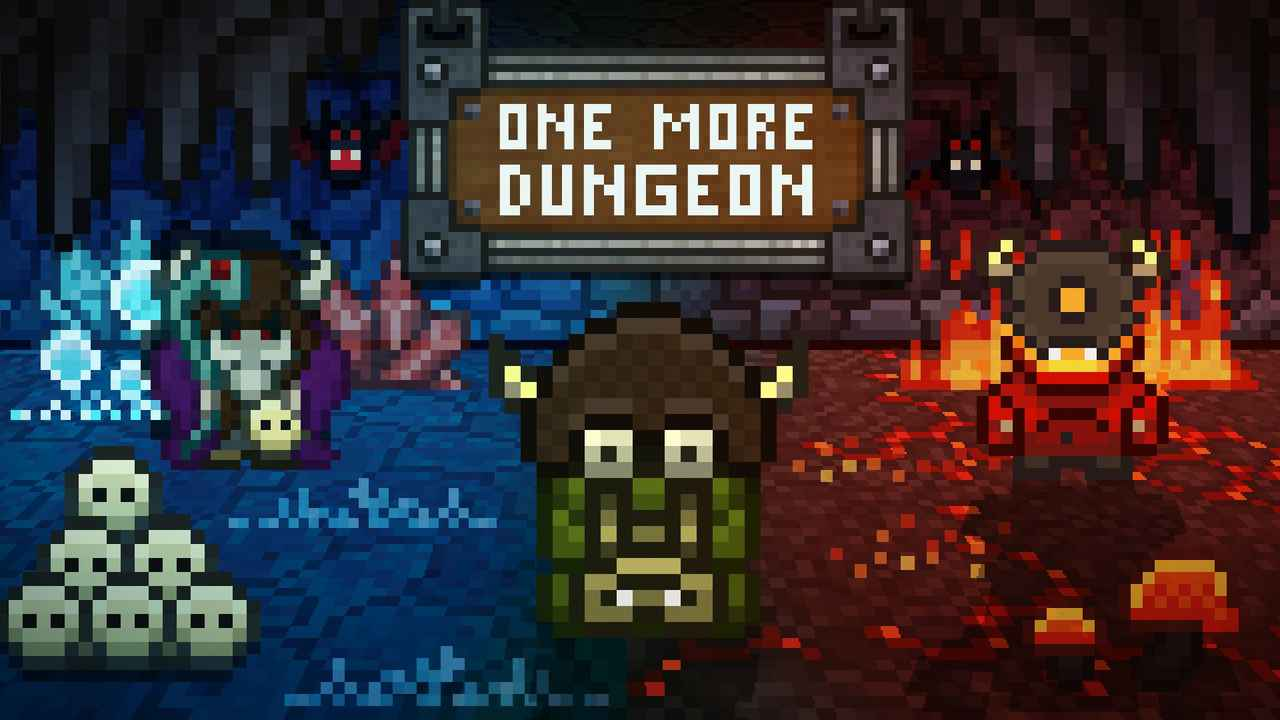 One More Dungeon Thumbnail