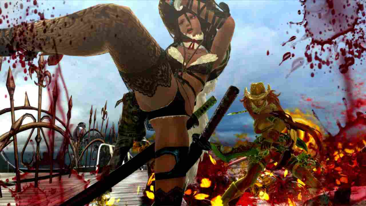 Cheapest Onechanbara Z2 Chaos Key For Pc 49 Off